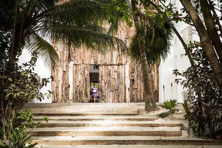 La mansión de Pablo Escobar en Tulum convertida en hotel de lujo