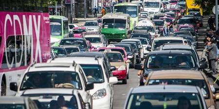 Gobierno de CDMX va por autos con placas de otros estados para frenar la evasión fiscal