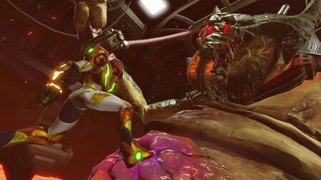 Metroid Dread Analisis 03