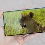 Los Samsung Galaxy S11 tendrán tres tamaños de pantalla, bordes curvos y 5G, según Evan Blass