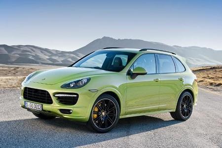 Ley antilavado impacta venta de autos de lujo