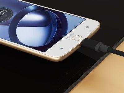 Ya tenemos a la primera marca de primer nivel que ha dejado a un móvil sin conector de auriculares: Moto Z