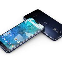 El Nokia 7.1 llega de manera oficial a México, este es su precio