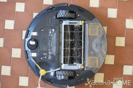 Roomba 770 análisis - 5