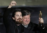 Christian Bale en lo nuevo de Terrence Malick