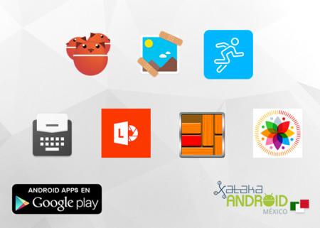 Top 7 de aplicaciones imprescindibles, Mary Soco