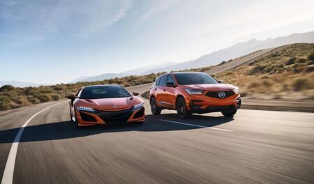 Acura Rdx 2021 Pmc Edition 1