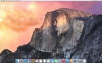 Descarga los nuevos fondos de pantalla incluidos en OS X Yosemite