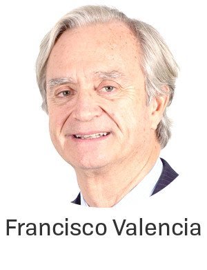 Francisco Valencia C