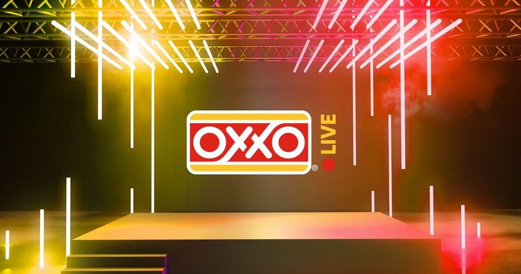 Oxxo Live: la plataforma de streaming que promete conciertos, shows de stand up y hasta eventos de gaming gratis en México