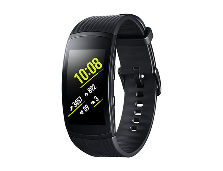Samsung Gear Fit 02