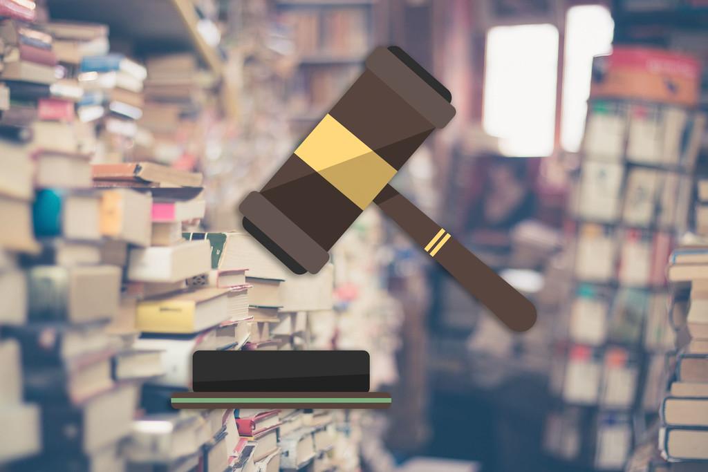 Cuatro potentes editoriales demandan a Internet Archive: argumentan que violan los derechos de autor