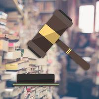 """Cuatro potentes editoriales demandan a Internet Archive: argumentan que violan los derechos de autor """"a escala extraordinaria"""""""
