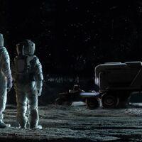 Lockheed Martin y GM se unen para desarrollar un buggy eléctrico y autónomo... para llevarlo a la Luna