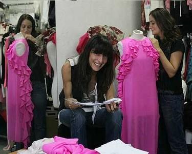 Una diseñadora española: Miriam Ocariz