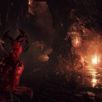 Agony nos muestra el inframundo con sus nuevos y terroríficos tráiler y gameplay
