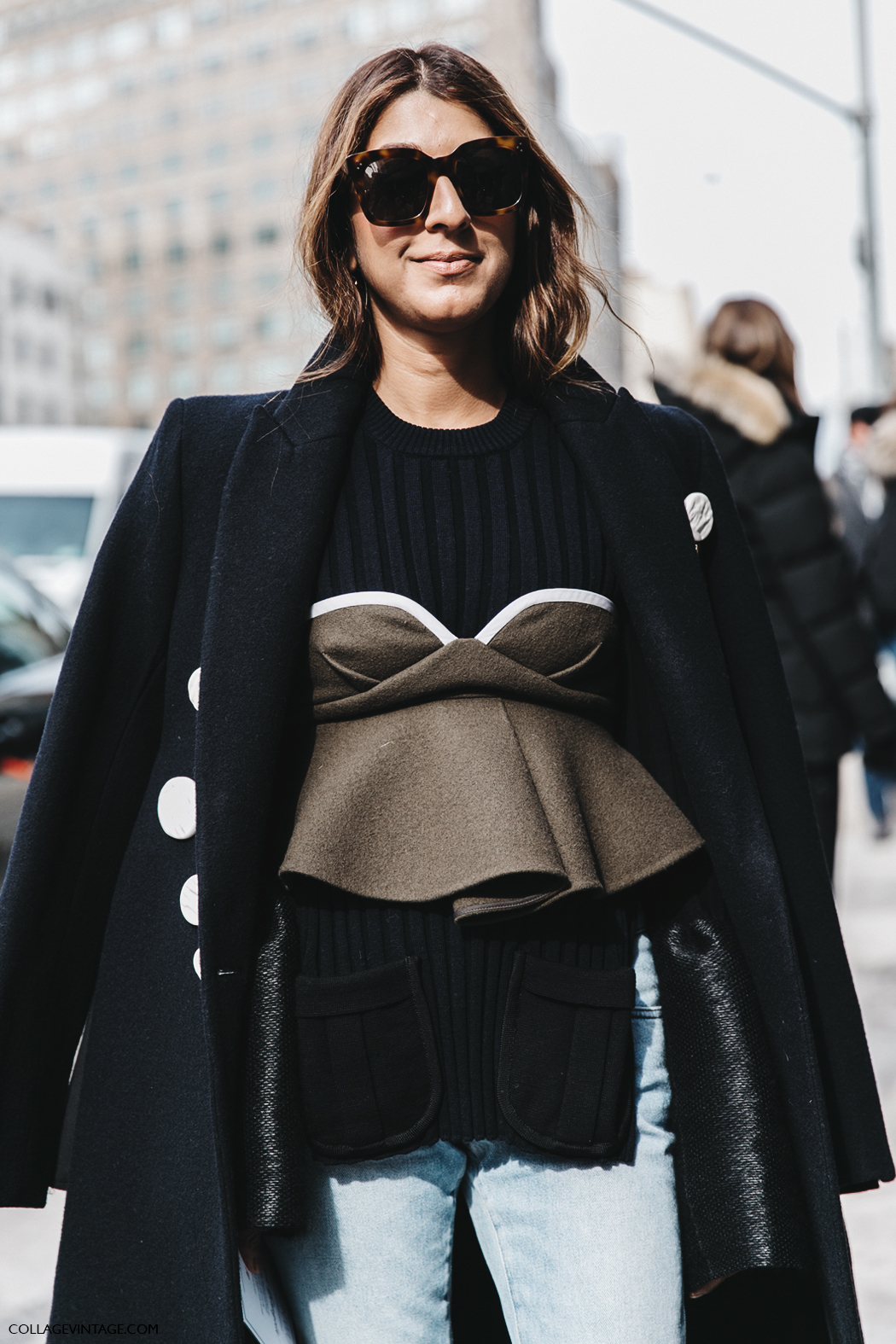 Foto de Streetstyle NYFW (2/16)