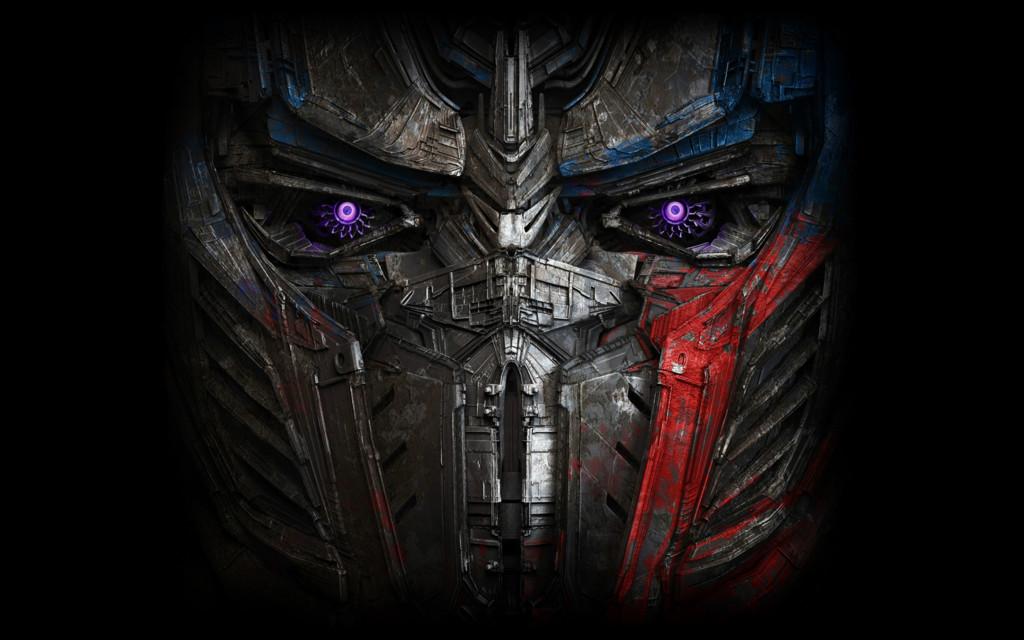 Imagen Transformers 5 El Ultimo Caballero
