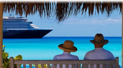 Cómo elegir un crucero
