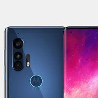 Motorola Edge+: la alianza con Samsung se repetirá para integrar sensor principal de 108 megapixeles en el nuevo gama alta