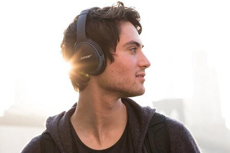 Los auriculares superventas Bose SoundLink II rozan los 130 euros con este descuentazo de Amazon