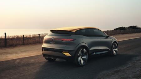 Renault Megane Evision 2021 1