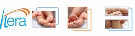 Proyecto Hera: web dedicada al cuidado del bebé prematuro