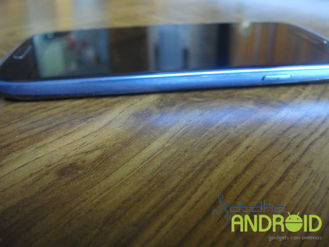 Foto de Samsung Galaxy SIII, análisis a fondo (17/37)