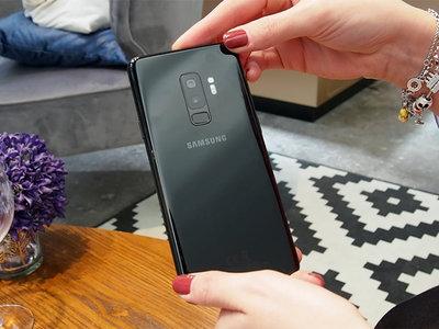 El Galaxy S9 Plus tiene la mejor cámara móvil del mercado, según DxOMark: Samsung cumple su promesa
