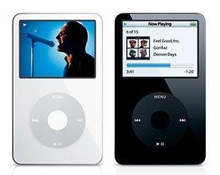 Pantalla de alta definición para el iPod