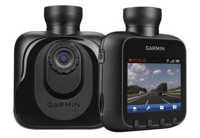 Grabando el frontal de tu coche para evitar problemas mayores: Garmin Dash Cam