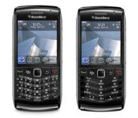 RIM no se rinde y nos presenta la BlackBerry Pearl 3G