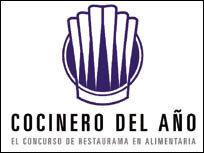 El concurso Cocinero del año en Alimentaria 2006