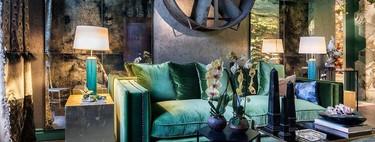 Mandalay y Villeroy & Boch nos presentan un encantador (y sofisticado) boudoir en Casa Decor