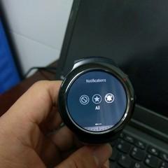 Foto 4 de 4 de la galería reloj-inteligente-de-htc en Xataka Colombia
