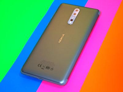 Nokia 8, análisis: Nokia ha regresado a México