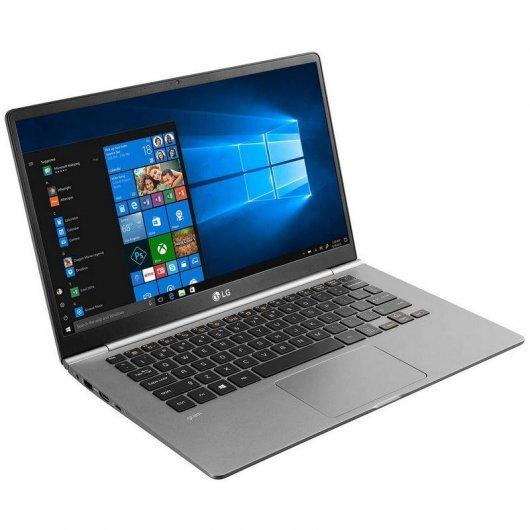 """LG Gram 14Z990-G Intel Core i5-8265U/8GB/256GB SSD/14"""""""