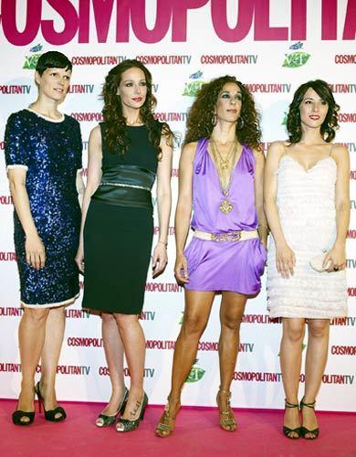 Foto de Premios Pétalo 2008 (3/11)