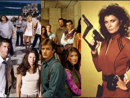 Diez series recientes e imprescindibles de ciencia ficción