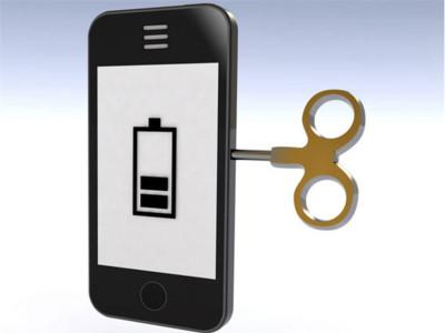 10 reglas de oro para recargar vuestros smartphones y tablets