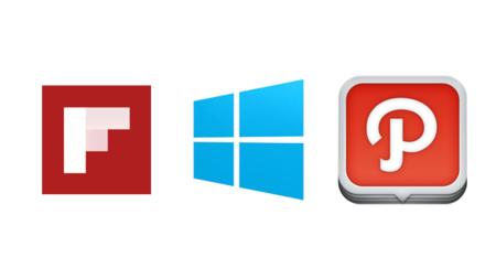 Más aplicaciones aterrizarán a Windows Phone: Path, Flipboard y Vine
