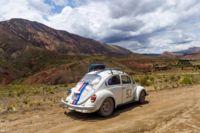 Compañeros de ruta: de Ribadavia a Kazajistán, sobran motivos para viajar