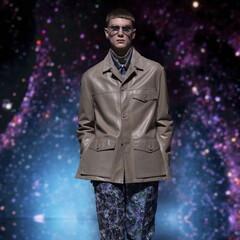 Foto 28 de 45 de la galería dior-men-otono-2021-2022 en Trendencias Hombre