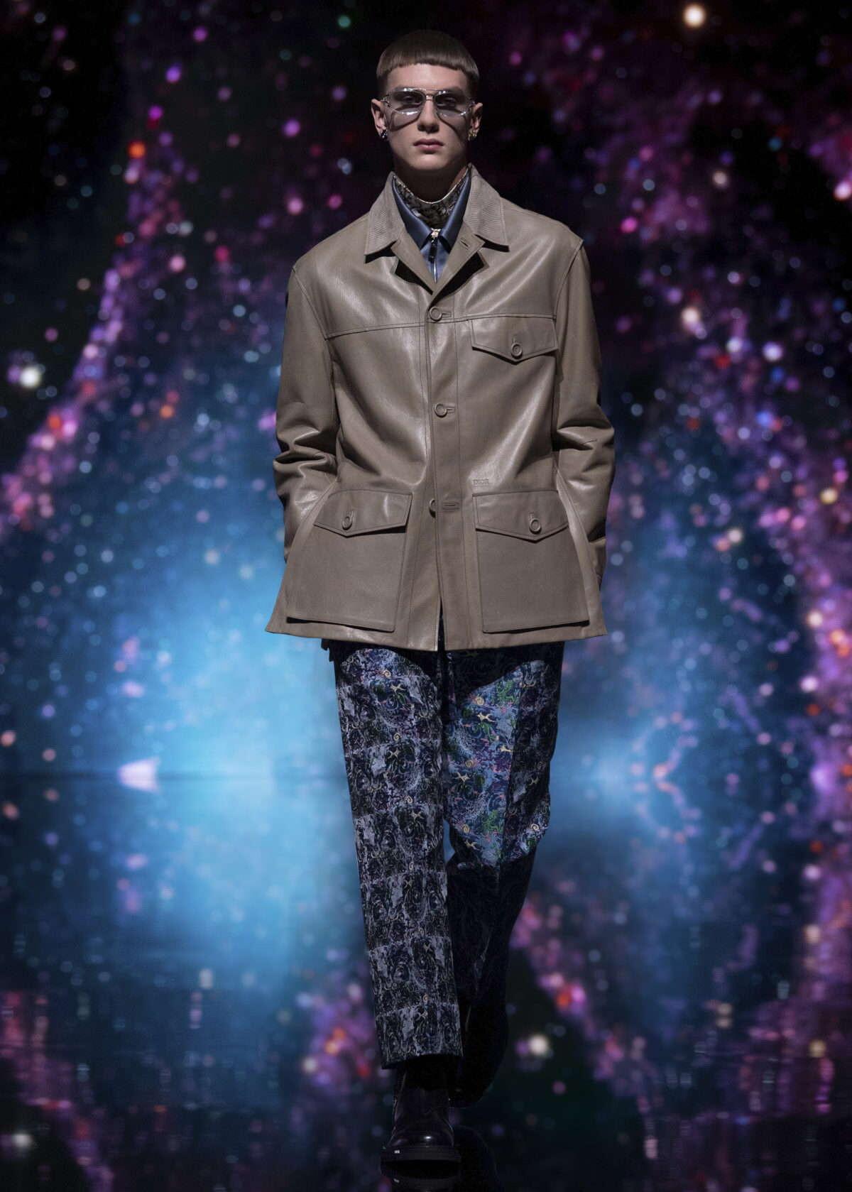 Foto de Dior Men Otoño 2021-2022 (28/45)