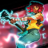 Aquí tienes siete minutazos de Streets of Rage 4: justicia callejera por cuenta de Axel y Cherry Hunter [GC 2019]