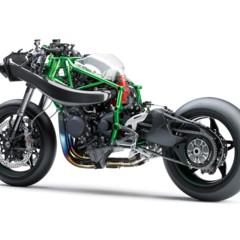 Foto 27 de 61 de la galería kawasaki-ninja-h2r-1 en Motorpasion Moto
