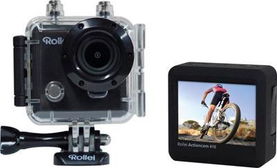 Rollei Actioncam 400 y 410, dos nuevas cámaras de acción con WiFi integrado