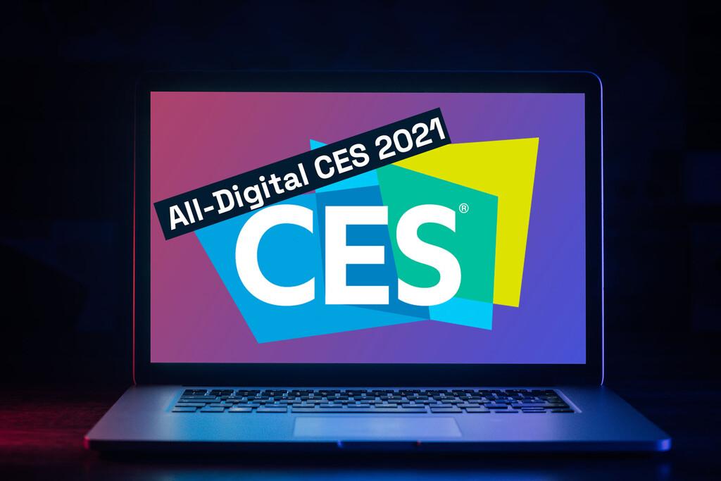 CES 2021: televisores 8K, portátiles y todo lo que esperamos ver en el gran evento tecnológico días antes de su apertura oficial