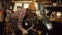 "The One Motorcycle Show, oda al hipster motero: ""Mola usar lijadoras, saltan muchas chispas"""