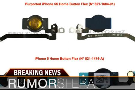 Rumorsfera: diseño de software, fabricación de chips y el botón home del proximo iPhone